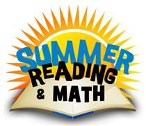 Summer Reading & Math Information