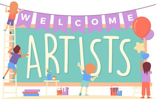 Welcome Artists