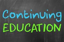 Continuing Education High School Course Information