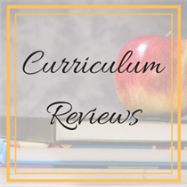 Curriculum Reviews