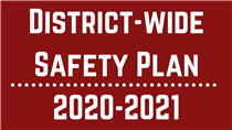 District-wide Safety Plan - 2020-2021