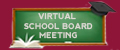 Board of Education Meeting Notice - Oct. 6