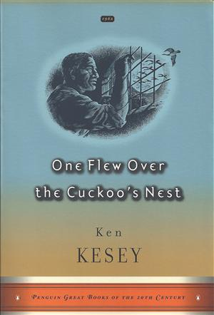 One Flew Over the Cukoo's Nest