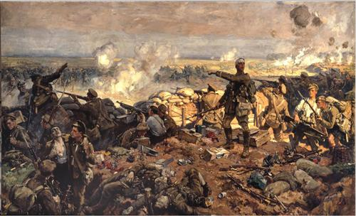 2nd Ypres