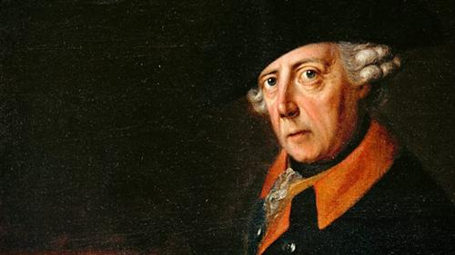 frederick ii of prussia essay on the forms of government Unit 1 argues that the philosophes were usually open-minded about forms of  government  provided that the government was enlightened near the end of   controversial frederick the great of prussia (figure v15), but exclusively from  the.