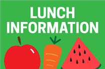SCHOOL LUNCH INFO
